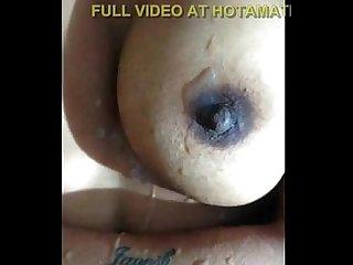 Fucking big tit indian milf
