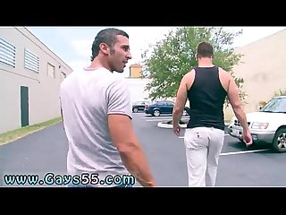 Gay cum public squirting in this weeks update of out in public im