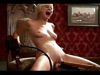 Extreme Orgasms - Chloe Camilla
