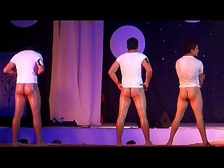 Hot Boys In Thong - Oys in Chile, in a Conteste 2013