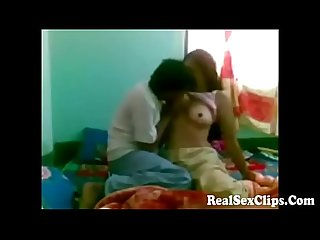 Desi Couple