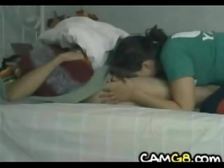 Giving my boyfriend a blowjob camg8