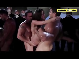 Pmv lily carter gets fucked in A Orgy lpar 7 heads of destruction rpar lpar wasteland rpar