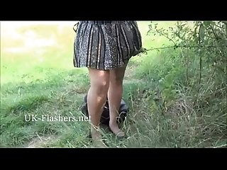 Chubby indian amateur kikis public masturbation