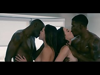 Hard threesome real sex FULL MOVIE:..