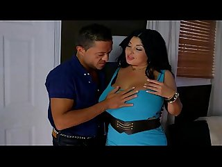 Horny busty latina milf with huge boobs and fat ass pearcams com