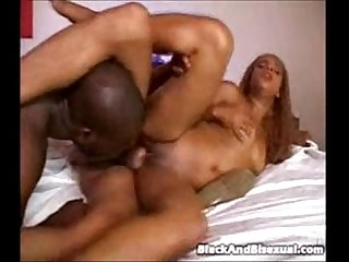 Black bisexual and very very horny