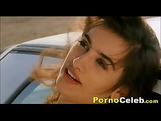 Penelope Cruz Nude Celebrity Sex Scenes Compilation