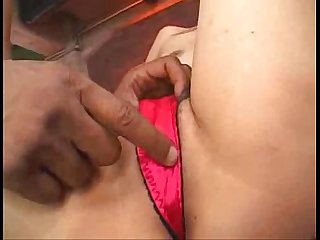 Asian Interracial 4