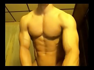 muscle men -big cock