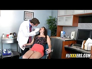 fucking the dentist 1