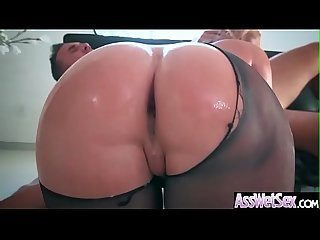brooklyn chase gorgeous girl with huge ass enjoy deep anal bang clip 14