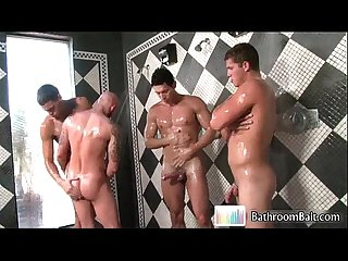 Drake jaden fucked by 3 hot guys 8 by bathroombait