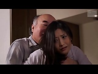 Japanese Housewife Forced