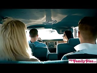 Myfamilypies sneaky fuck fest on family vacation part 1 s3 colon e6