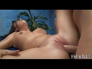 Massage porns movie scenes