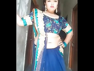 INDIAN OPEN NAVEL BELLY DANCE 99