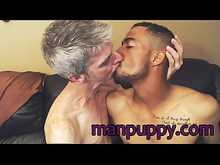 Smoking cock 3 manpuppy lj