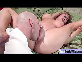 Slut housewife darla crane with big round juggs love Sex action mov 07
