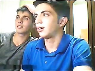 2 Young Boys Have Fun On Webcams gofap.xyz