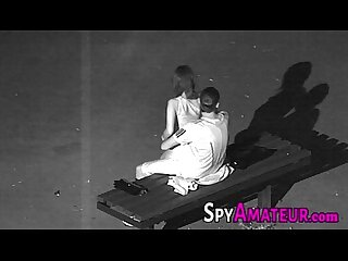 Hidden cam spying sex on spyamateur com