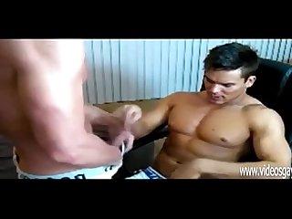 Comendo o boy Gostoso www period videosgayporno period com