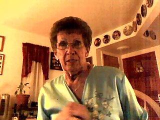 Granny shirley 3 3 17