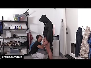 Bromo - Brad Banks with Vadim Black at Cream For Me A Xxx Parody Part 3 Scene 1 - Trailer preview