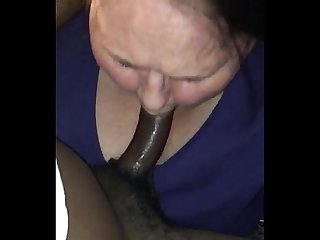 old bbw sucks black cock bakingfoal