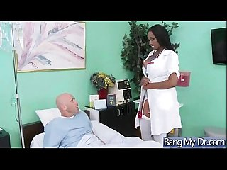 codi bryant slut nasty patient seduced by doctor in sex Adventure mov 12