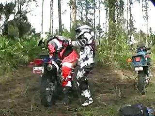 Mx biker fun