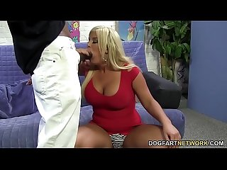 Julie Cash Craves Jacks BBC