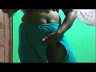 horny desi indian tamil telugu kannada malayalam hindi vanitha showing big boobs and shaved pussy..