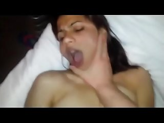 Indian college girl Sex with boyfriend in hostel room lpar www period bhabhisex period tk rpar