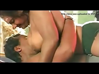 Tamil Masala Sex Video Village Busty Aunty Hardcore Sex..