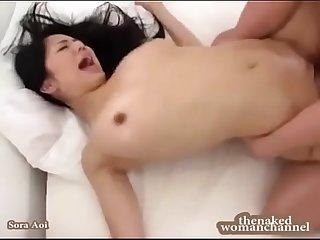 Sora aoi fucked