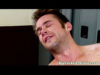 Mike de marko and andrew stark anal sex