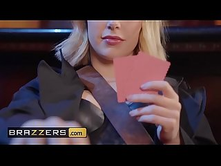Hot And Mean - (Carter Cruise, Jayden Cole) - Deuces are Wild - Brazzers