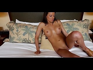 Horny latina wants to fuck her old friend