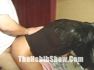 Mexican midget fucks tijuana hairy pussy masked hoe