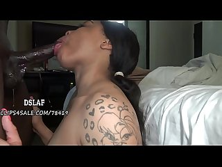 Pretty Rebel Chokes On Cum After The Best Deepthroat Ever- DSLAF