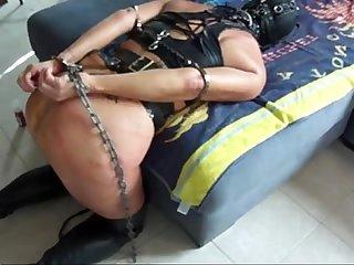brutal anal sex