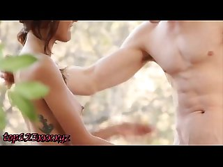 Teen janice griffith i want you in the woods