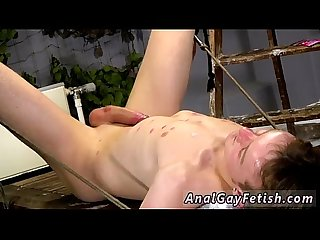 Best Twink gay video aaron use to be a gimp man himself comma and he