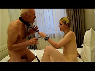 The whore angel caught pervert ulf larsen wanking