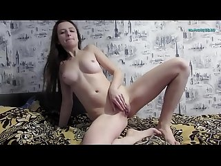 Hot girl masturbation and cum on camera - camgirlss.ru