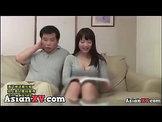 Asianxv com suddenly a bimbo guy plays with 7 daughter part 2