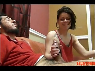 Brother and not his step sister accidental gloryhole abuserporn com