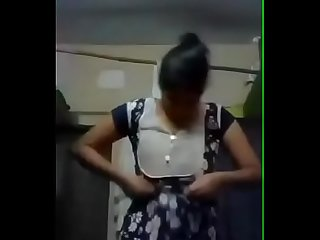 Sexy indian girl showing her boobs to bf desimasala period co