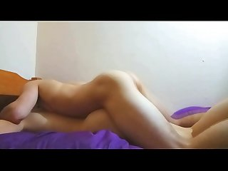 Milf asks me for hard sex and gets it